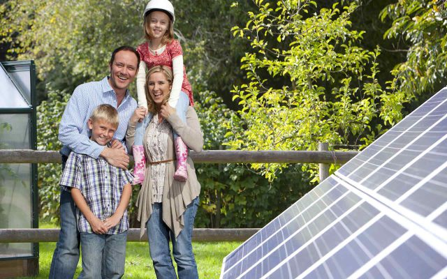 Why Use Solar Panels For Your Home?